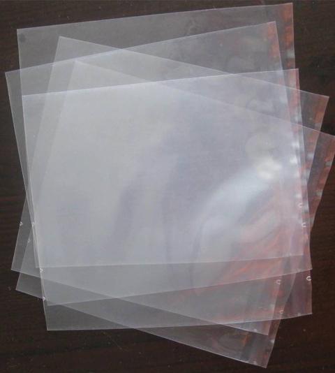 方形真空袋